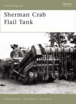 37176 - Fletcher-Bryant, D.-T. - New Vanguard 139: Sherman Crab Flail Tank