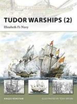 39028 - Konstam, A. - New Vanguard 149: Tudor Warships (2) Elizabeth I's Navy