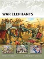 39029 - Nossov, K.S. - New Vanguard 150: War Elephants