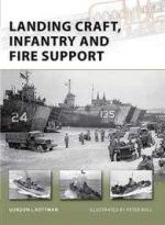 40759 - Rottman, G. - New Vanguard 157: Landing Craft, Infantry and Fire Support