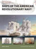 42983 - Lardas, M. - New Vanguard 161: Ships of the American Revolutionary Navy