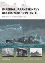 53604 - Stille-Wright, M.-P. - New Vanguard 198: Imperial Japanese Navy Destroyers 1919-45 (1)