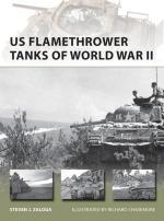 54583 - Zaloga-Chasemore, S.J.-R. - New Vanguard 203: US Flamethrower Tanks of World War II