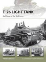57386 - Zaloga-Morshead, S.J.-H. - New Vanguard 218: T-26 Light Tank. Backbone of the Red Army