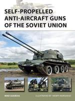 57390 - Guardia-Morshead, M.-H. - New Vanguard 222: Self-Propelled Anti-Aircraft Guns of the Soviet Union