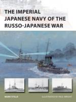 58829 - Stille, M. - New Vanguard 232: Imperial Japanese Navy of the Russo-Japanese War