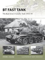 58834 - Zaloga, S.J. - New Vanguard 237: BT Fast Tank. The Red Army Cavalry Tank 1931-45