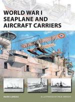 58835 - Lardas, M. - New Vanguard 238: World War I Seaplane and Aircraft Carriers