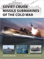 64880 - Hampshire, E. - New Vanguard 260: Soviet Cruise Missile Submarines of the Cold War