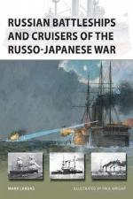 66551 - Lardas.Wright, M.-P. - New Vanguard 275: Russian Battleships and Cruisers of the Russo-Japanese War