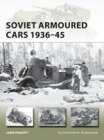 18556 - Prenatt-Hook, J.-A. - New Vanguard 284: Soviet Armoured Cars 1936-45