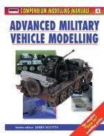 21619 - Scutts, J. - Osprey Modelling Manuals 04: Advanced Military Vehicle Modelling