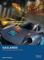 63841 - Mersey-Leck, D.-M. - Osprey Wargames 020: Gaslands. Post-Apocalyptic Vehicular Combat