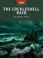 44573 - Ford, K. - Raid 008: Cockleshell Raid. Bordeaux 1942