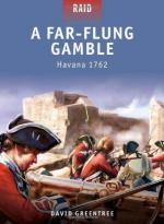 46441 - Greentree-Spedaliere, D.-D. - Raid 015: A Far-Flung Gamble. Havana 1762