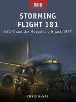 47719 - McNab-Gerrard, C.-H. - Raid 019: Storming Flight 181. GSG 9 and the Mogadishu Hijack 1977