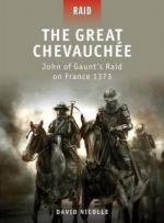 47720 - Nicolle-Dennis, D.-P. - Raid 020: Great Chevauchee. John of Gaunt's Raid on France 1373