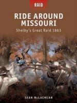 49449 - McLachlan-Shumate, S.-J. - Raid 025: Ride around Missouri. Shelby's Great Raid 1863