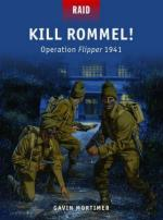 55478 - Mortimer-Dennis, G.-P. - Raid 043: Kill Rommel! Operation Flipper 1941