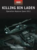 54590 - Panzeri-Shumate, P.-J. - Raid 045: Killing Bin Laden. Operation Neptune Spear 2011