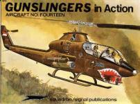 21829 - Drendel, L. - Aircraft in Action 014: Gunslingers