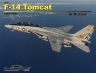 37942 - Drendel, L. - Aircraft in Action 206: F-14 Tomcat (Color Series)