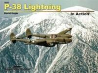 49056 - Doyle, D. - Aircraft in Action 222: P-38 Lightning