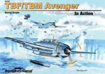 20808 - Doyle-Greer, D.-D. - Aircraft in Action 225: TBM/TBF Avenger