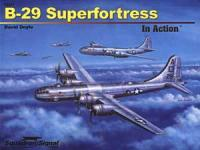 15655 - Doyle, D. - Aircraft in Action 227: B-29 Superfortress