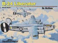15652 - Doyle, D. - Aircraft in Action 228: B-24 Liberator