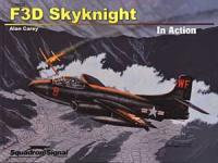 53025 - Carey, A. - Aircraft in Action 229: F3D Skyknight