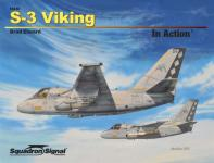 53680 - Elward, A. - Aircraft in Action 230: S-3 Viking