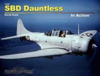 59202 - Doyle, D. - Aircraft in Action 236: SBD Dauntless