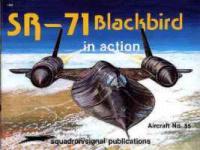 20464 - Drendel, L. - Aircraft in Action 055: SR-71 Blackbird