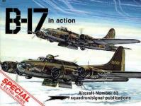 15650 - Davis, L. - Aircraft in Action 063: B-17