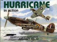 17995 - Scutts, J. - Aircraft in Action 072: Hurricane