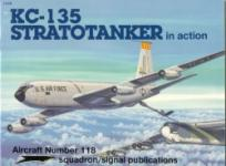 46700 - Reed-Greer-Sewell, C.M.-D.-J. - Aircraft in Action 118: KC-135 Stratotanker