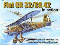 17061 - Punka, G. - Aircraft in Action 172: Fiat Cr. 32/42