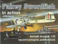 16996 - Harrison, W.A. - Aircraft in Action 175: Fairey Swordfish