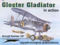 26046 - Harrison, W.A. - Aircraft in Action 187: Gloster Gladiator