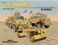55657 - Adams Graf, J. - Armor in Action 054: US MRAPs