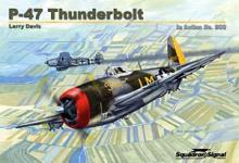 37948 - Davis, L - Aircraft in Action 208: P-47 Thunderbolt