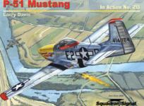 39106 - Davis-Greer, L.-D. - Aircraft in Action 211: P-51 Mustang