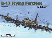 47870 - Doyle, D. - Aircraft in Action 219: B-17 Flying Fortress