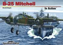 49055 - Doyle, D. - Aircraft in Action 221: B-25 Mitchell