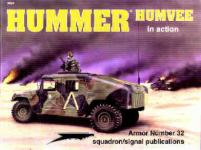 17989 - Mesko, J. - Armor in Action 032: Hummer