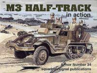 18624 - Mesko, J. - Armor in Action 034: M-3 Halftracks