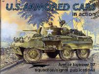21120 - Mesko, J. - Armor in Action 037: US Armored Cars