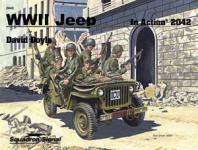 41952 - Doyle, D. - Armor in Action 042: WWII Jeep