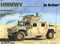 43764 - Doyle, D. - Armor in Action 043: HMMWV (Color Series)